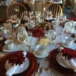 fall wedding at maine maritime museum