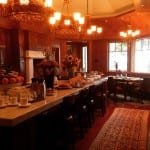 breakfast buffet southport maine