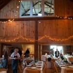 clark's cove farm wedding
